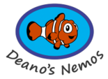 Home Swimming Lessons Logo